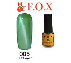 FOX Кошачий глаз