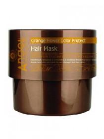 Защитная маска для волос «Сияющий цвет» Angel Provence 500ml