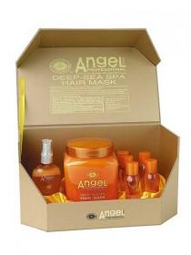 СПА морских глубин маска для волос Angel