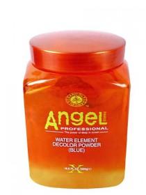 Осветляющая пудра голубая Angel Water Element 500g