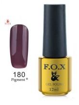 180 FOX gold Pigment 12ml