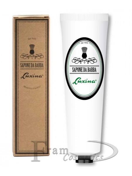 Крем-пена для бритья Luxina Sapone da Barba