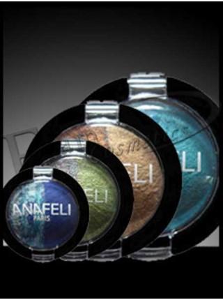 Тени запеченные ANAFELI 3,5g