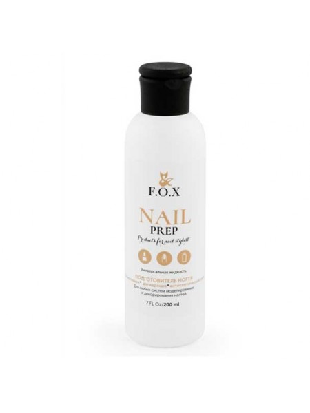 FOX gold Cleanser 550ml