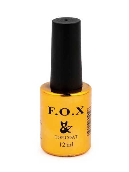 Топовое покрытие для гель-лака FOX 12ml