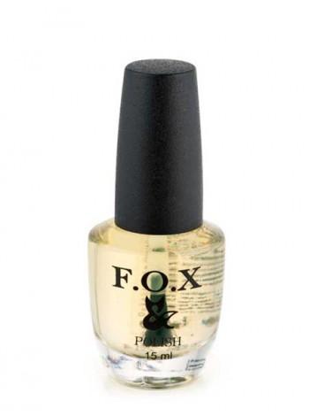 Топовое покрытие FOX Wet effect