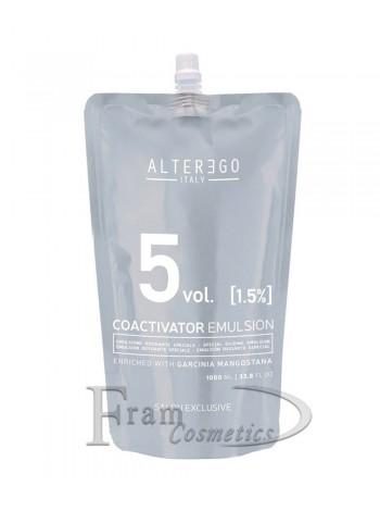 Окислитель Alter Ego 5 Vol. 1.5%