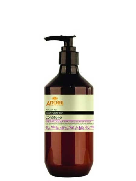 Кондиционер для вьющихся волос Angel Provence 400ml