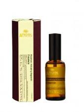 Спрей для восстановления волос с экстрактом розмарина Angel Provence