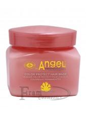 Маска для окрашенных волос Angel Color Protect
