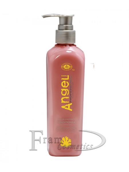 Кондиционер для окрашенных волос Angel Color Protect