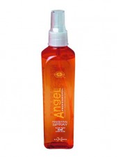 Спрей для волос экстра сильной фиксации Angel Professional