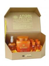 Спа морских глубин маска для волос Angel Professional