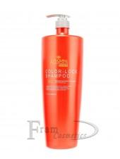 Шампунь защита цвета для всех типов волос Angel Expert