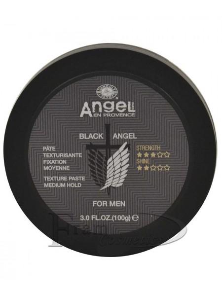 Глина матовая сильной фиксации Angel Professional