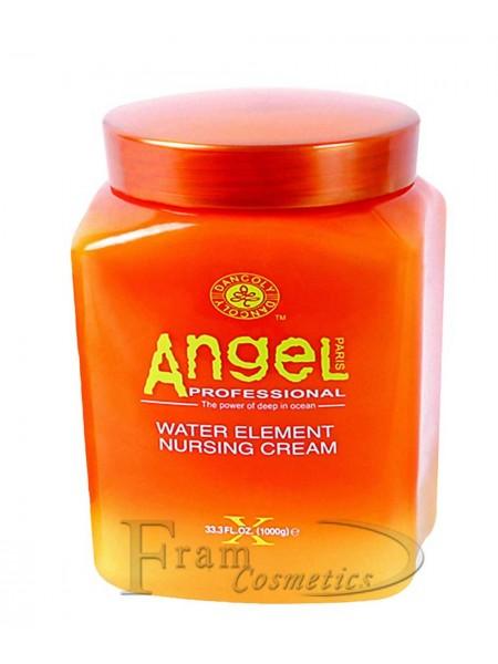 Питательный крем маска Water Element Angel Professional