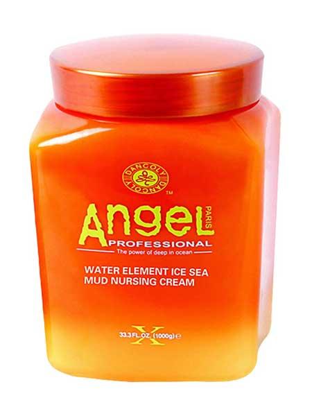 Питательный крем с замороженной морской грязью Angel 1000g