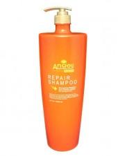 Шампунь восстанавливающий для поврежденных волос Angel Expert