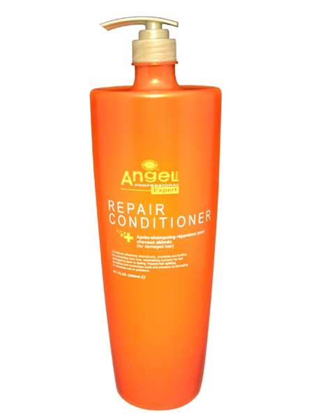 Восcтанавливающий кондиционер для поврежденных волос Angel 2L