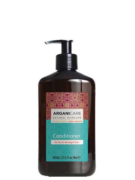 Кондиционер для сухих волос ArganiCare 400ml