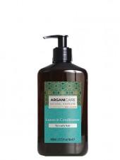 Кондиционер несмываемый для вьющихся волос ArganiCare