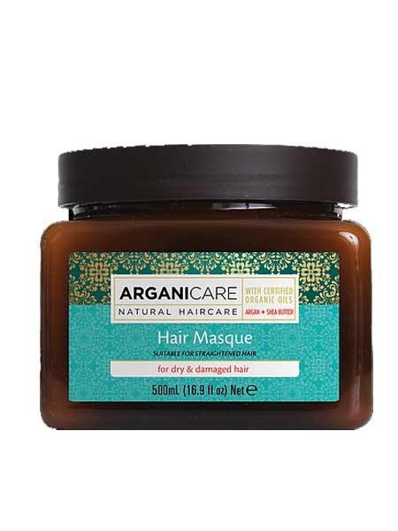 Маска для сухих волос Argani Care 500ml