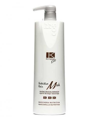 Маска питательная для волос BBcos 1L