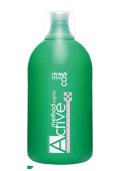 Шампунь для жирных волос BBcos. 1L