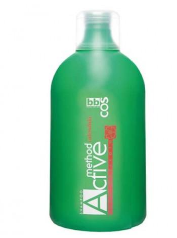Шампунь для чувствительной кожи головы BBcos 1L