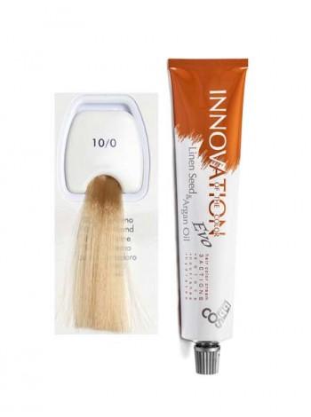 """10/0 Краска для волос BBcos Innovation """"Платиновый Блонд"""""""