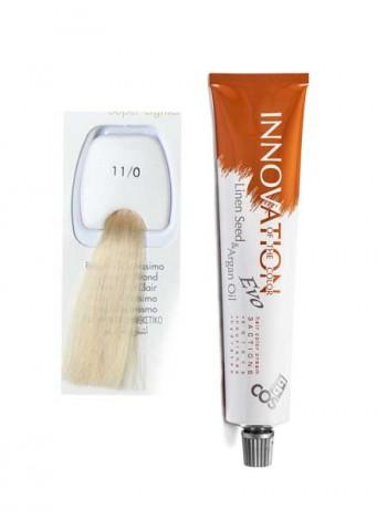 """11/0 Краска для волос BBcos Innovation """"очень светлый блонд"""""""