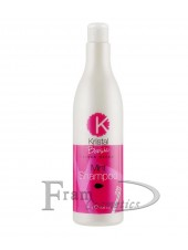 Шампунь для волос с экстрактом мяты BBcos Kristal Basic