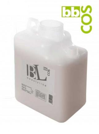 Бальзам для волос с миндальным молочком BBcos 5L