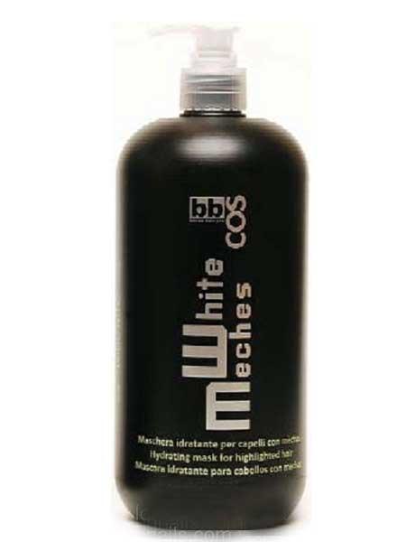 Кондиционер - маска для обесцвеченных волос BBcos. 1L