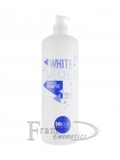 Шампунь для обесцвеченных волос BBcos White Meches