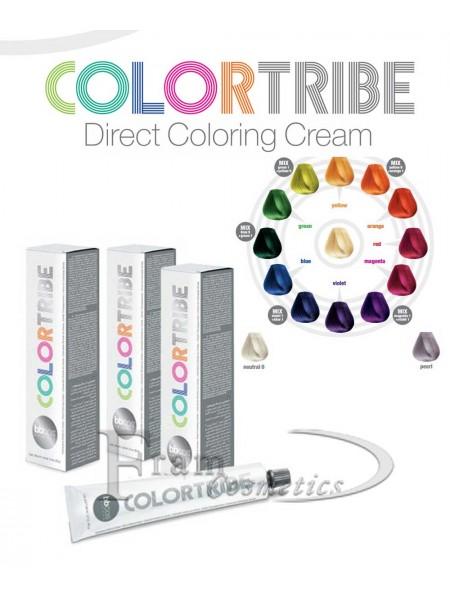 Краситель прямого окрашивания bbCOS Color Tribe