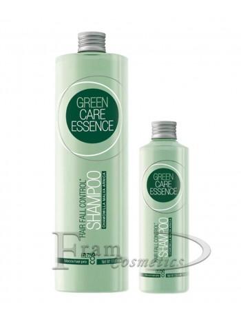 Шампунь для контроля выпадения волос bbCOS Green Care