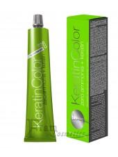 Краска для волос безаммиачная BBcos Keratin Color