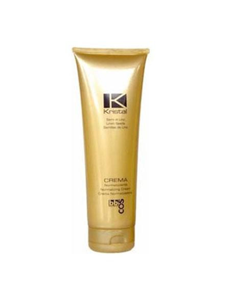Нормализующий крем для сухих и окрашенных волос BBcos 250мл