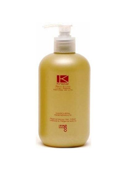 Маска восстанавливающая для волос BBcos Kristal