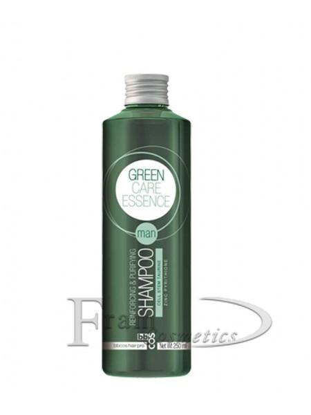 Шампунь для мужчин bbCOS Green Care Essence