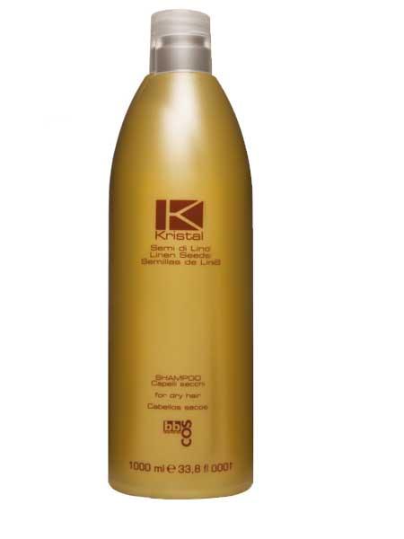 Шампунь для поврежденных волос BBcos 1L