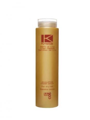 Шампунь для сухих волос BBcos Kristal