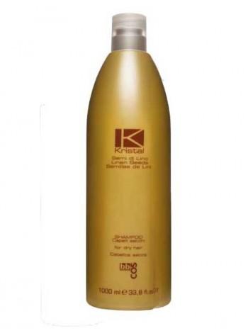 Шампунь для сухих волос BBcos 1L