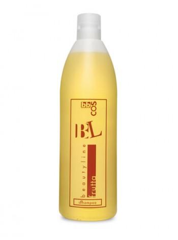 Шампунь для волос фруктовый BBcos 1L