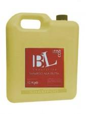 Шампунь для волос фруктовый BBcos 5L
