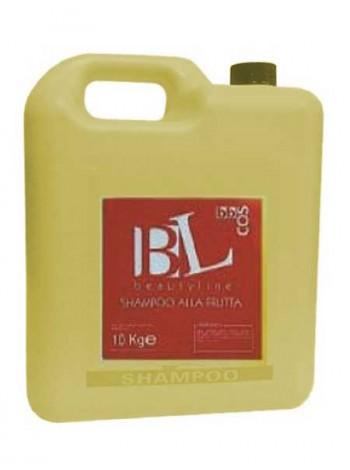Шампунь для волос фруктовый BBcos 10L