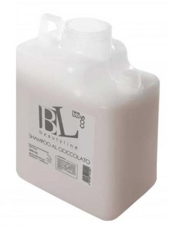Шампунь для волос с миндальным молочком BBcos 10L