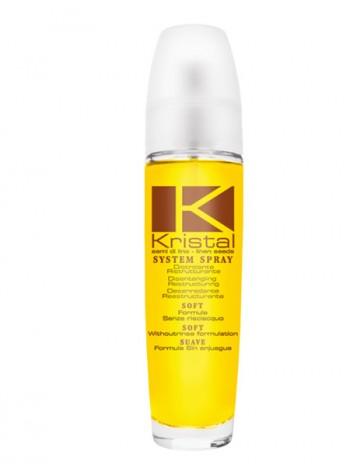 Спрей для ослабленных волос (Light) BBcos 100мл