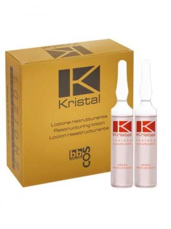 Лосьон восстанавливающий для ослабленных и поврежденных волос BBcos